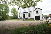 6 bed Detached house to rent in Newark Road, Lincoln.