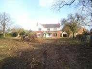Land in Lincoln Road, Saxilby for sale