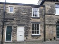 2 bed Terraced house to rent in Mary Street, Saltaire