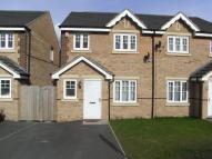 Terraced house to rent in Yewdall Way, Idle