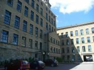 1 bed Studio flat to rent in Riverside Court, Saltaire