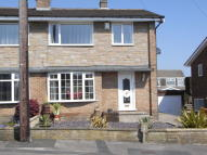 semi detached home to rent in Strathmore Drive, Baildon