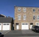 4 bedroom Town House in Myers Close, Idle