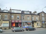 Flat to rent in Bingley Road, Saltaire