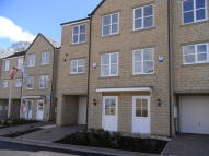 3 bed Town House in Hawthorn Close (plot 14)...