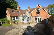 Detached property for sale in Bodiam, East Sussex