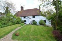4 bedroom semi detached property in Mayfield, East Sussex
