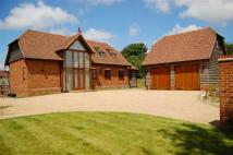 5 bedroom Detached property for sale in Sevington