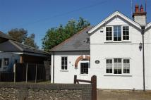 semi detached property for sale in Shepherdswell, Dover