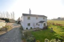 Detached house for sale in Wadhurst, East Sussex