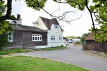 4 bed new home in Bletchingley