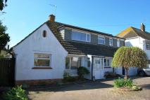 4 bed Detached house for sale in North Swanage