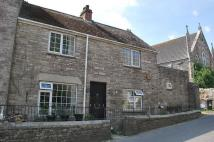 semi detached home for sale in Langton Matravers