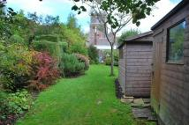2 bed Terraced house for sale in Corfe Castle