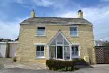 Detached house for sale in Langton Matravers