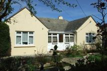 Detached Bungalow in Harmans Cross
