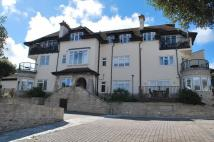 2 bed Flat in Swanage