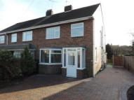 semi detached house for sale in Fairway Crescent, ...