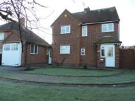 Detached property in The Gables, Doles Lane...