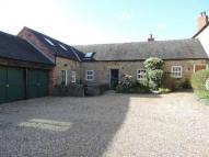 4 bed Barn Conversion for sale in Green Lea...
