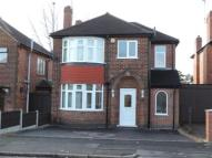 Detached property in Woodthorne Avenue, ...