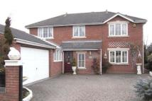 4 bedroom Detached house in Station Road, ,  Denby