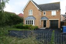 4 bed Detached house for sale in Montague Way, Chellaston...