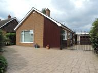 3 bed Detached Bungalow in The Close, Littleover...