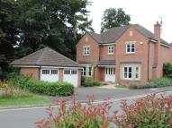 4 bed Detached property for sale in Beechwood Park Drive...