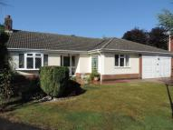 3 bed Detached Bungalow in Caversfield Close...