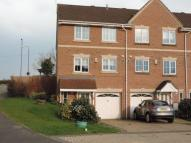 Town House for sale in Mews Court, ,  Mickleover