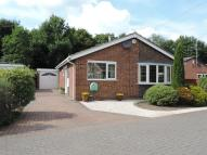 3 bed Detached Bungalow in Padley Close, Ripley