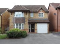 Detached property in Gorsehill Grove...