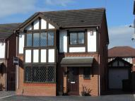 3 bed Detached house in Stenson Road, Derby