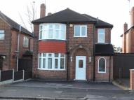 Detached property for sale in Woodthorne Avenue...