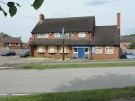 Land for sale in Park Road, Belper