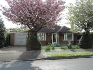 Detached Bungalow for sale in Eastwood Drive...