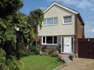3 bed Detached house in Argyll Close, Spondon...
