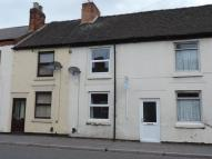 Nottingham Road Terraced house for sale