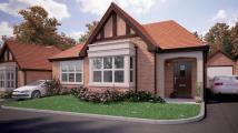 3 bed new development in Nottingham Road, Codnor...