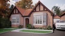 new development for sale in Nottingham Road, Codnor...