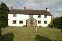 4 bed Cottage in FALFIELD