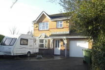 Detached house in THORNBURY
