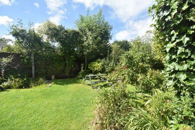Garden Lawn