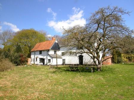 7 Bedroom Detached House For Sale In Earl Soham Suffolk IP13