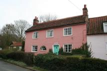 semi detached home for sale in Ufford, near Woodbridge