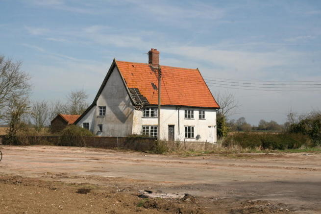 4 Bedroom Farm House For Sale In Worlingworth Nr Framlingham IP13