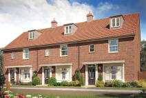 3 bedroom new home for sale in Wickham Market, Suffolk