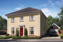 4 bed new home for sale in Leiston, Heritage Coast...