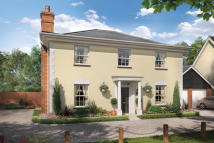 new home in Leiston, Heritage Coast...